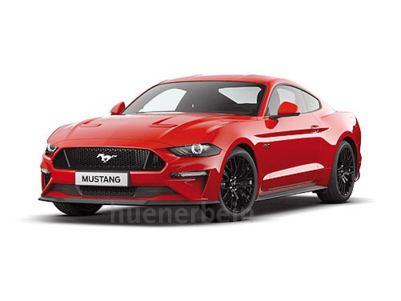 ford mustang 2018 rot 87 minichamps 870087020. Black Bedroom Furniture Sets. Home Design Ideas